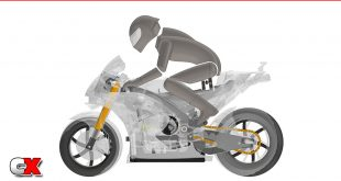 MST GPX 1/5 Motorcycle | CompetitionX