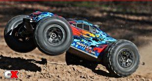Traxxas Sledgehammer Extreme Terrain Tires | CompetitionX