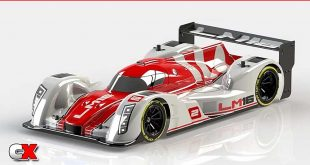 WRC LM16.3 LM Prototype | CompetitionX