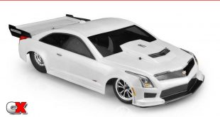 JConcepts 2019 Cadillac ATS-V Street Eliminator Body | CompetitionX