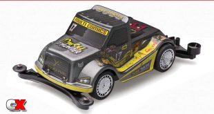 XOTIK 1/32 Mini Track Racing Cars   CompetitionX