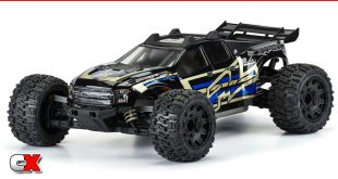 Pro-Line Pre-Cut 2017 Ford F-150 Raptor Body | CompetitionX