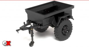 RC4WD M416 Scale Trailer | CompetitionX