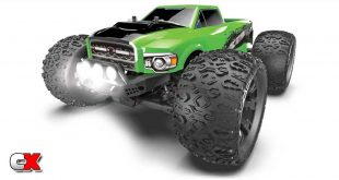 Redcat Racing RC-MT10E Monster Truck | CompetitionX
