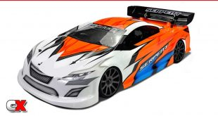 Serpent Natrix 750 EVO 4WD 1/10 Nitro Touring Car | CompetitionX