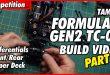 Video: Tamiya Formula E TC-01 Video Build – Part 4 | CompetitionX