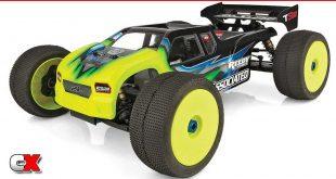 Team Associated RC8T3.2 Nitro Team Kit   CompetitionX