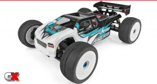Team Associated RC8T3.2e Team Kit   CompetitionX
