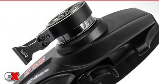 Yeah Racing Single-Hand Transmitter Steering Adapter | CompetitionX
