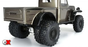 Pro-Line Carbine Dually Beadlock Wheels