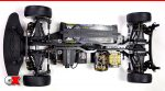 Serpent Medius X20 Mid Carbon 1/10 Scale Touring Car | CompetitionX