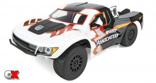 Team Associated SC6.2 Team Kit | CompetitionX