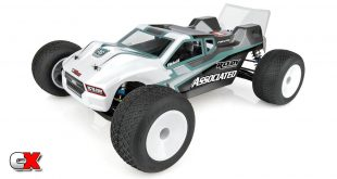 Team Associated T6.2 Team Kit   CompetitionX