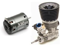 New to RC - Nitro vs Electric