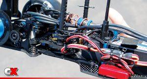 Review: Tamiya F104 Pro Formula 1 Car