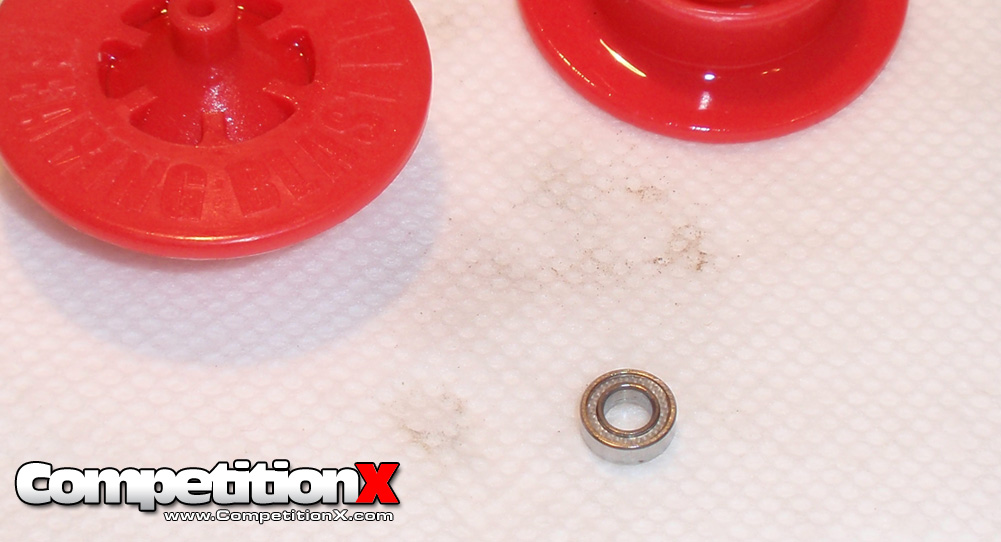 Beginner's Guide to RC - Beginner's Guide to RC - How To: Clean Your Bearings