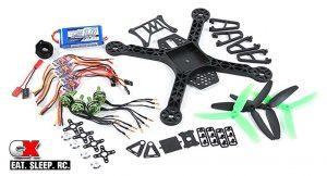 Types of Drones - ARF