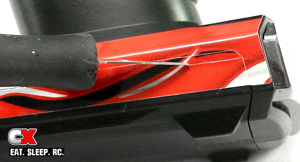 How To: Apply a FreqEskinz Wrap to Your Futaba Transmitter