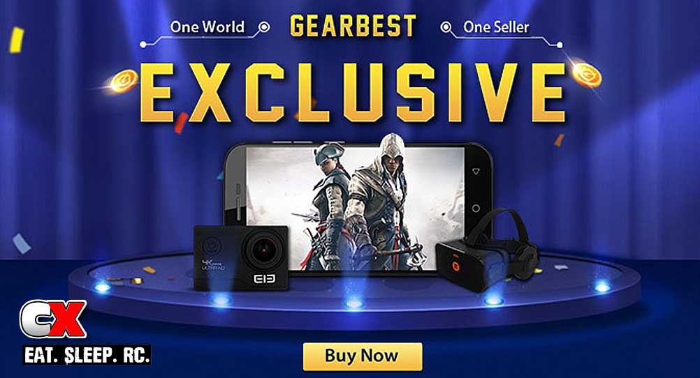 Black Friday Sales - Awesome Savings at GearBest RC