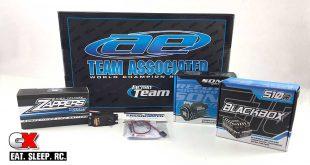 Team Associated Factory Team F6 Online Build