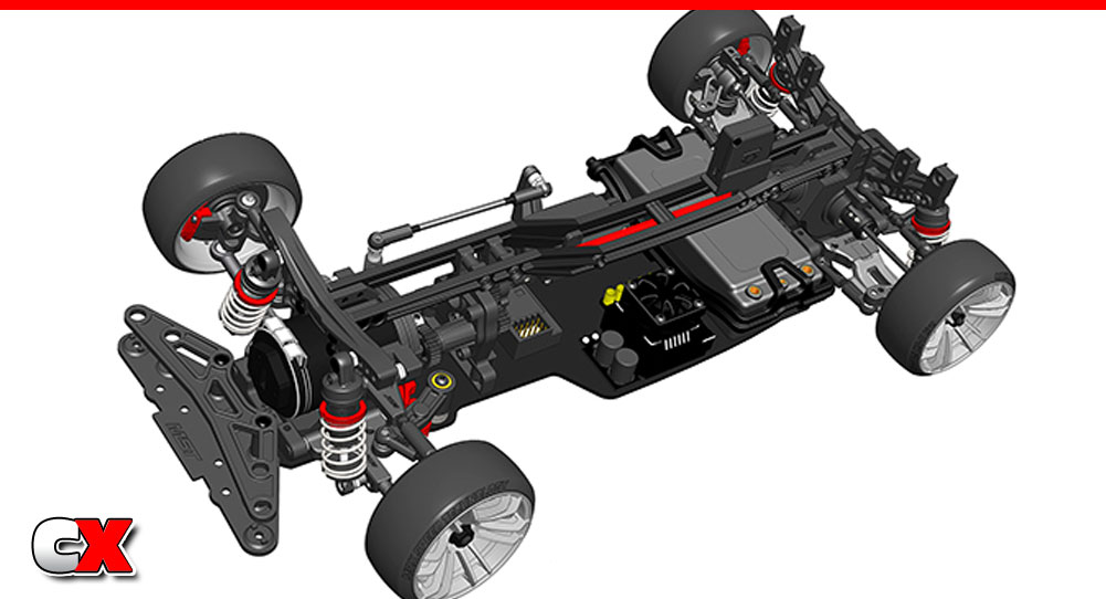 MST FXX 2.0 S Drift Car | CompetitionX