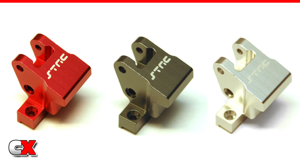 STRC Aluminum Upgrades for Your ARRMA Limitless/Infraction | CompetitionX