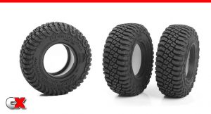 New from RC4WD - Tough Armor, BFG and Warn   CompetitionX