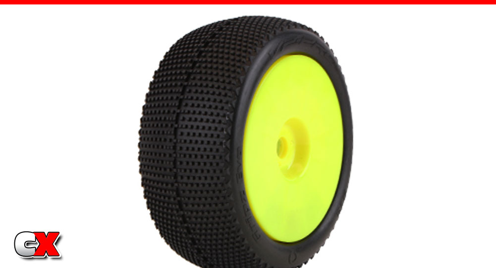 VP Pro Gripz EVO 1/8 Scale Offroad Tires | CompetitionX