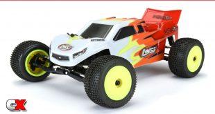 Pro-Line Racing Hole Shot Tires - Mini T 2.0 | CompetitionX