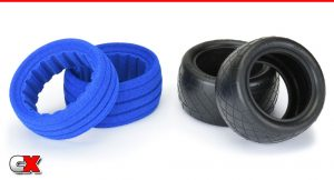 """Pro-Line Racing Shadow 2.2"""" Offroad Buggy Rear Tires"""