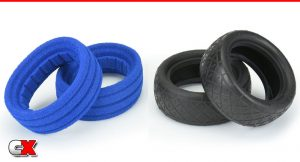 Pro-Line Racing Shadow 2.2 4WD Offroad Buggy Front Tires