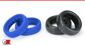 Pro-Line Racing Shadow 2.2 2WD Offroad Buggy Front Tires