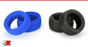 Pro-Line Racing Positron 2.2 S4 Offroad Buggy Rear Tires