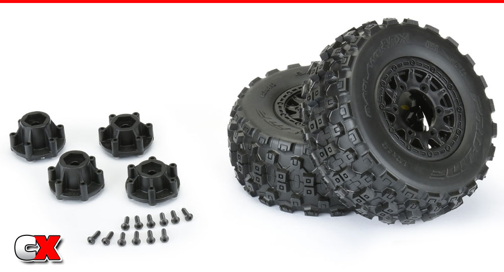 Pro-Line Racing - 8 New Tire Options | CompetitionX