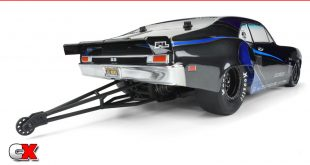 Pro-Line Racing Stinger Drag Racing Wheelie Bar | CompetitionX