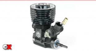 Tekno BLOK 21bM .21 Competition Nitro Engine | CompetitionX