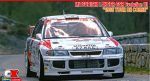 New Hasegawa Kits - Toyota Corolla, Mitsubishi Lancer EVO III, Subaru Impreza WRC 2005 | CompetitionX