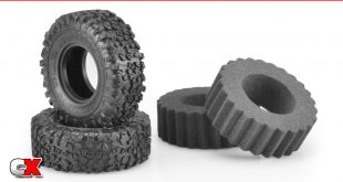 JConcepts Landmines 4.19 Scale Country Tires   CompetitionX