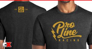 Pro-Line Apparel | CompetitionX
