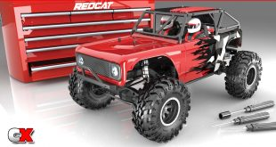Redcat Racing Wendigo Rock Racer Kit   CompetitionX