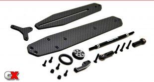 Exotek Racing Wheelie Bar Set - Team Associated B6 Series   CompetitionX