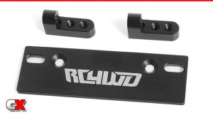RC4WD Late-August Scale Parts Release   CompetitionX