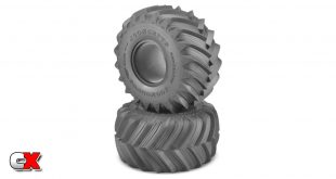 "JConcepts Renegade JR 2.2"" Monster Truck Tires | CompetitionX"