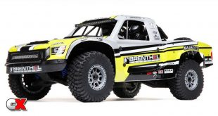 Losi Super Baja Rey 2.0 4WD Desert Truck RTR | CompetitionX
