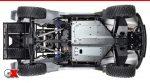 Losi Super Baja Rey 2.0 4WD Desert Truck RTR   CompetitionX
