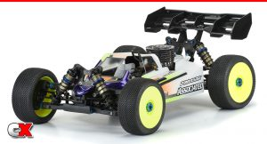 Pro-Line Axis Clear Bodies - Mugen, Team Associated, TLR, SC | CompetitionX