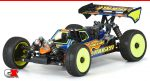 Pro-Line Axis Clear Bodies - Mugen, Team Associated, TLR, SC   CompetitionX