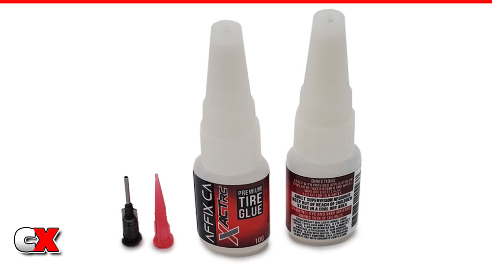 XACTRC AFFIX CA Tire Glue | CompetitionX