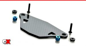 Exotek Racing Option Parts - Team Associated DR10 | CompetitionX