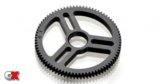 Exotek Racing Flite 48P Spur Gears - 81T / 84T | CompetitionX